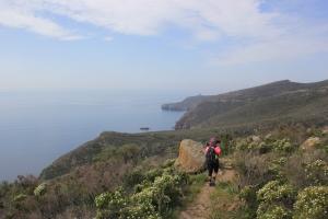 Vela e Trekking