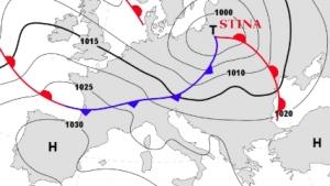 Meteorologia per il Diporto Corso Online